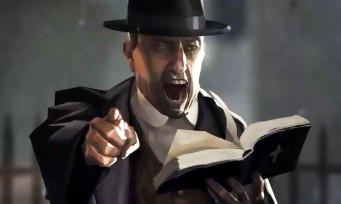 Vampyr : un teaser annonce une série de vidéos making-of du jeu