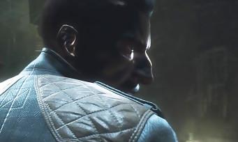 Vampyr : une vidéo de gameplay qui montre le côté bestial du héros Reid
