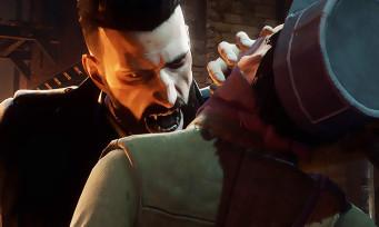 Vampyr : le jeu sortira à la fin de cette année sur Switch, la surprise du jour