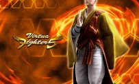 VF 5 : la version D disponible au Japon