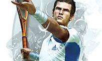 Test vidéo Virtua Tennis 4 PS Vita