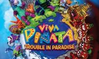 Viva Piñata 2 daté en vidéo