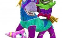 Viva Piñata DS chez THQ
