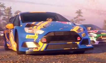 V-Rally 4 : un premier trailer pour le grand retour de la série !