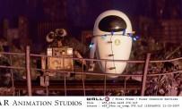 Wall-E : premières images