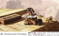 Wall-E : huit images Xbox 360