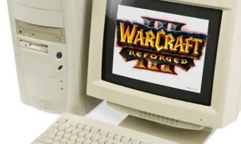 Warcraft 3 Reforged : voici les configurations PC, le jeu tournera sur un grille-pain !