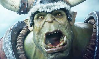 Warcraft III Reforged : les joueurs lui attribuent la pire note de l'histoire de Metacritic