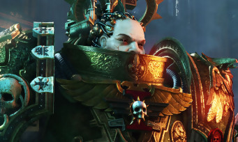 Warhammer 40.000 Inquisitor Martyr : un trailer de lancement musclé, le sang va couler