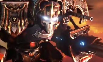 Warhammer Dawn of War 3 : le mode multi analysé dans cette vidéo de 40 minutes