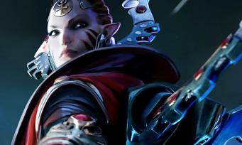 Warhammer Dawn of War 3 : un trailer de lancement pour préparer la sortie du jeu