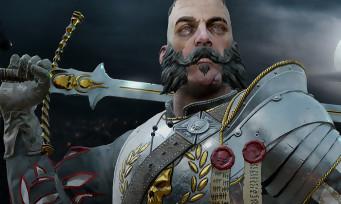 Warhammer The End Times Vermintide : 9 min de gameplay plongées dans l'obscurité