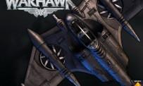 Quelques images de Warhawk