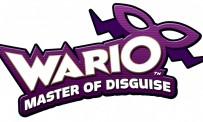 Wario : Master of Disguise exhibé sur DS