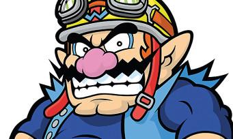WarioWare Gold : la série fait son grand retour sur 3DS, découvrez les 1ères images