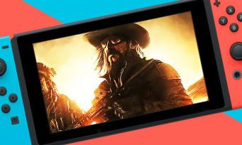 Wasteland 2 : un trailer de gameplay annonce l'arrivée du jeu sur Switch !