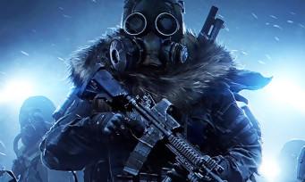 Wasteland 3 : le jeu a été financé en trois jours