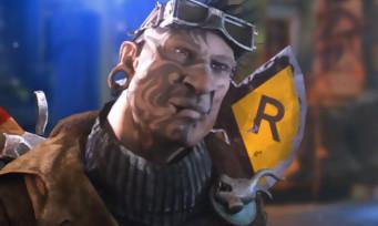 Wasteland 3 : Microsoft dévoile la configuration minimale du jeu
