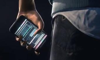 Watch Dogs 2 : une première vidéo teaser en guise de mise en bouche