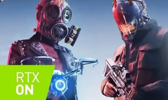 Watch Dogs Legion : le jeu sera compatible avec le RTX Nvidia sur PC