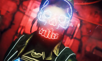 Watch Dogs Legion : un trailer rempli de citations de presse élogieuses