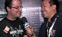 Interview Watch Dogs : Jonathan Morin nous révèle des infos inédites sur le jeu à l'E3 2012