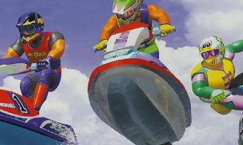 Wave Race : un retour de la mythique série sur Switch ? Nintendo fait planer le doute