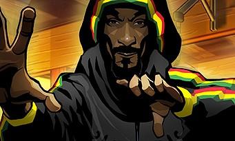 Way of the Dogg : première vidéo du jeu de baston de Snoop Dogg !