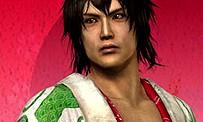 Test Way of the Samurai 4 sur PS3