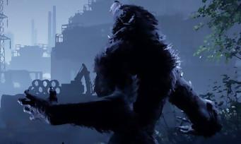 Werewolf The Apocalypse Earthblood : les 3 transformations du héros détaillées en vidéo