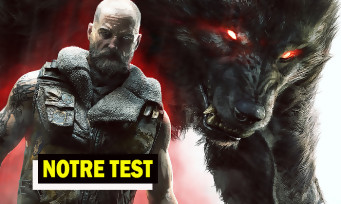 Test Werewolf The Apocalypse Earthblood : attention, il y a un loup !