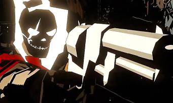 West of Dead : Le jeu daté dans un trailer démoniaque avec la voix de Ron Perlman