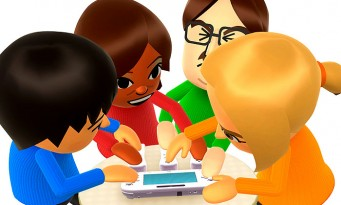 Test Wii Party U sur Wii U