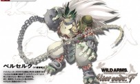 Wild Arms Alter Code F :