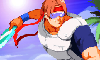 Windjammers : le portage PS4 aura droit à une bêta, la vidéo explicative