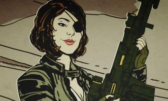 Wolfenstein 2 : le DLC avec l'agent Silent Death se dévoile dans une vidéo pleine de finesse