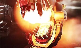 Wolfenstein Cyberpilot : un DLC en VR, brûlez des nazis comme si vous y étiez