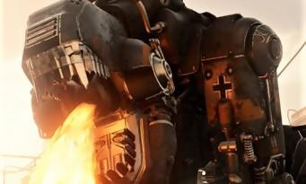 Wolfenstein II The New Colossus : l'arsenal du jeu expliqué par les développeurs en vidéo