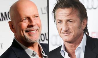 Wolfenstein 2 The New Colossus : les voix françaises de Bruce Willis et de Sean Penn seront dans le jeu, la vidéo
