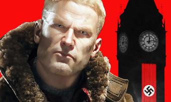 Wolfenstein 2 The New Colossus : on y a rejoué et on vous explique pourquoi ça va dépoter !