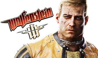 Wolfenstein 3 : sans pression, Pete Hines (Bethesda) annonce le jeu dans une interview