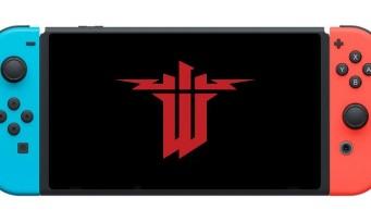 Wolfenstein 3 : une sortie sur Switch déjà prévue par Bethesda ?