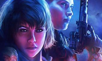 Wolfenstein Youngblood : les filles de BJ Blazkowicz débarquent dans un trailer explosif !