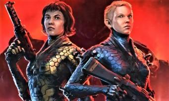 Wolfenstein Youngblood : en attendant nos impressions, un nouveau trailer pour l'E3 2019