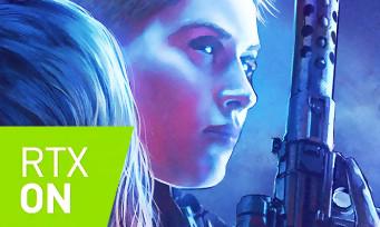 Wolfenstein Youngblood : le RTX et le DLSS débarquent enfin dans le jeu !