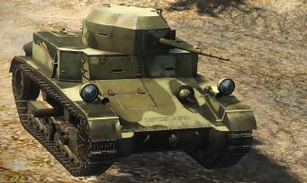 World of Tanks prépare son arrivée sur Xbox One en images et en vidéo