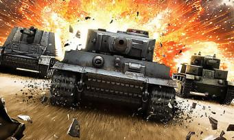 World of Tanks : la mise à jour 9.0 est enfin disponible