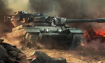 World of Tanks : un morceau signé Akira Yamaoka (Silent Hills 1 à 3) pour le lancement du concours musical Tank Factor