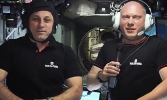 """World of Tanks : une vidéo depuis l'espace pour annoncer l'événement """"Bonus Stellar"""""""