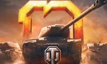 World of Tanks : le célèbre MMO fête ses dix ans, une fête explosive à l'approche